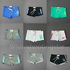 NWT HOLLISTER HCO WOMENS FLEECE SWEAT PANTS SHORTS XS, S, M