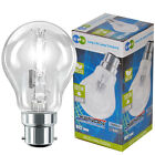 105W GLS Light Bulb Energy saving Bulb dimmable Output 150w B22 Baynet Cap