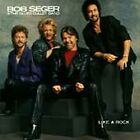 BOB SEGER: LIKE A ROCK [AMERICAN STORM,LIKE A ROCK,FORTUNATE SON,THE RING]