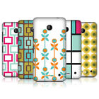 HEAD CASE MOD PATTERNS SNAP-ON BACK COVER FOR NOKIA LUMIA 630 DUAL SIM