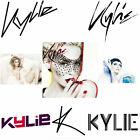 Kylie Minogue Iron on T Shirt Transfer Many Designs 1D1 A6 A5 A4