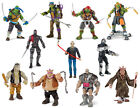 TMNT Teenage Mutant Ninja Turtles Movie Action Figures NEW 2014