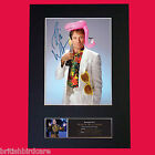 ROBIN WILLIAMS Memorial Signed Autograph Mounted Photo Repro A4 Print 505