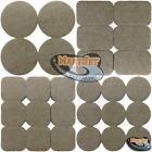 Felt Furniture Scratch Protector Pads Self Adhesive Floor Wall Chair Table Wood