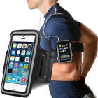 2014 Premium Sports Gym Armband Case Running Jogging Skin For iPhone 5S 5G 5C