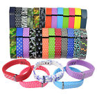 Large Small Hot Wristband Bracelet Replacement Band for Fitbit Flex (No Tracker)