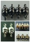 NEW design Jewelry Making Accessories Wholesale Magnetic Clasps 4style