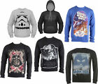 Star Wars Hoodies & Sweatshirts - New + Official Lucasfilm Ltd With Tags