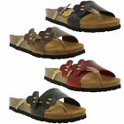 New Oxygen Charlotte Womens Leather Sandals Ladies Shoes Size UK 4-8