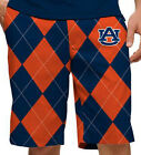 LoudMouth Golf Men's Shorts - University of Auburn Tigers - Pick your size!