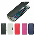 "For Apple 4.7"" iPhone 6 6Colors Magnet Stand Flip Leather Wallet Case Hard Cover"