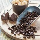 Milk Chocolate Macadamia Nut Gourmet Flavor Coffee Beans World Famous Coffee