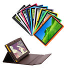 """iRulu X1 7"""" Q8 Android Dual Core Cam 1.5GHz Multi-Color Tablet w/ Dedicated Case"""