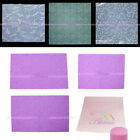 Various Embossing Silicone Fondant Cake Mold Pastry Cookie Flower Decor Pad Mat