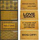 Natural Coir Rubber Non Slip Floor Entrance Door Mat Indoor Outdoor Doormat