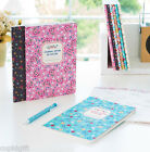 2015 Nature Monthly Journal Planner Diary Scheduler Agenda Korean Note Organizer