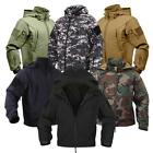Special Ops Tactical Soft Shell Jacket