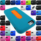 FOR APPLE IPHONE 6/6 PLUS WALLOP HYBRID DUAL LAYER IMPACT CASE COVER+STYLUS/PEN