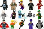 Lego SuperHeroes Minifigures Choose Your Own Mini Figure from Various Sets