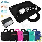 "Kozmicc 13.3"" Inch Ultrabook Notebook Laptop Sleeve Handle Bag Pouch Case Cover"