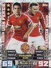 Match Attax 14/15 Duo & Record Breaker Cards Pick From List