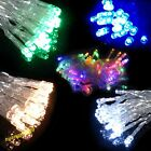 Multicolor AA Battery Power Operated 40 LED Fairy Light Christmas Party