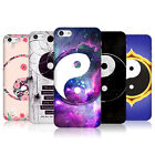 HEAD CASE YIN AND YANG COLLECTION SNAP-ON BACK COVER FOR APPLE iPHONE 5C