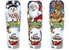 kinder Surprise Christmas 2014 20g Chocolate Eggs 4 Pack Boys & Girls Toys Gift
