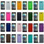 For LG Optimus G Pro E980 Add-On Rocker Silicone Rubber GEL Case Cover