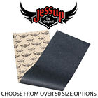 JESSUP PROFESSIONAL GRIPTAPE for SKATEBOARD or LONGBOARD Grip Tape FREE SHIPPING
