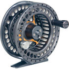 Wright-McGill Dragon Large Arbor Fly Reel