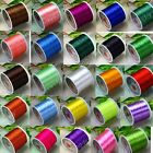 80 Yard Candy Colors Stretchy Elastic String Cord Thread For Fashion Jewel Gift