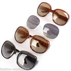 Retro Womem Lady PC Sunglasses Goggles Shape Sun Glasses Protector Eyes Pockets