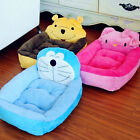 Pet Cat Square Bed Cushion Dog Pet Nesting Bed Mat PT0002 Dog Cartoon animal bed