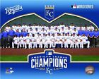 Kansas City Royals 2014 AL Champions Formal Team Photo (Select Size)