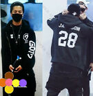 KPOP GOT7 Jackson Hoodie Sweater Pullover Fleece Coat 2014 New Free Shipping