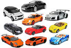 1:14 REMOTE RADIO CONTROL SUPER CARS RC CONTROLLED OFFICIAL SPORTS CAR MODEL TOY