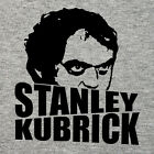 Stanley Kubrick T Shirt Film Director A Clockwork orange Full Metal Jacket