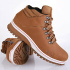 K1X H1ke Territory Superior mk3 Boot Dark Honey Red Schuhe Sneaker Boots Braun