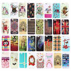 "1×For iPhone 6 4.7""/Plus 5.5"" Bling Rubber TPU Glitter Soft Head Back Case Cover"