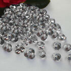 1000-5000pcs Wedding Decor Scatter Table Crystals Diamonds Acrylic Confetti