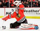 Corey Crawford Chicago Blackhawks 2014-2015 NHL Action Photo RM008 (Select Size)