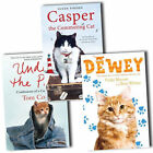Cat Adventurer 3 Books Set Bundle