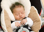 JJ cole baby Body & Head Support Baby Infant Stroller Car Seat positioner pillow