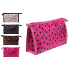 New Travel Cosmetic Make Up Toiletry Holder Organizer Storage Purse Bag Applied