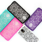 Brand New For Samsung Galaxy S5 i9600 Palace Decorative Pattern Case Cover