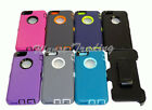 """Waterproof Shockproof Life Dirt Case Cover Holster For iPhone 6 Plus 5.5"""" New"""