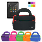 """Handle Carrying Portfolio Sleeve Case Pouch Cover Bag For 7.9"""" Nokia N1 Tablet"""
