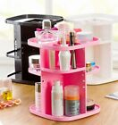 Fashion Cosmetic Skin Care Make-up Storage Box Product Display Tool Candy Color