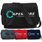 Aperture Laboratories Messenger Bag - Portal Shoulder School College Laptop